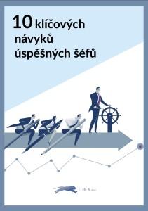 HCA E-book