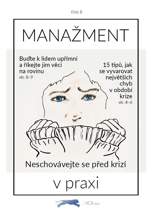 Časopis pro majitele firem - Manažment v praxi